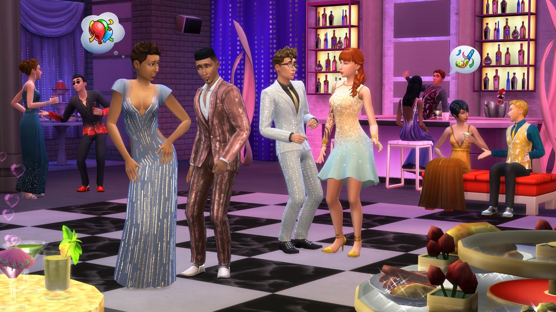 Sex parties in sims arkansas erotic photos