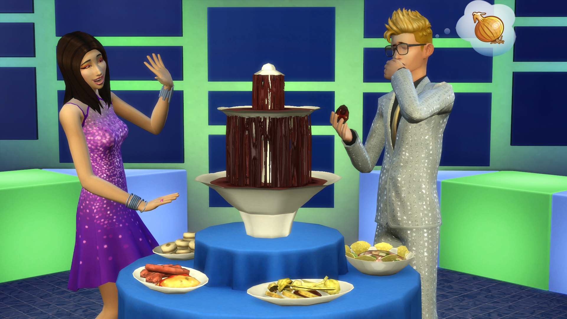 sims 4 video game review on