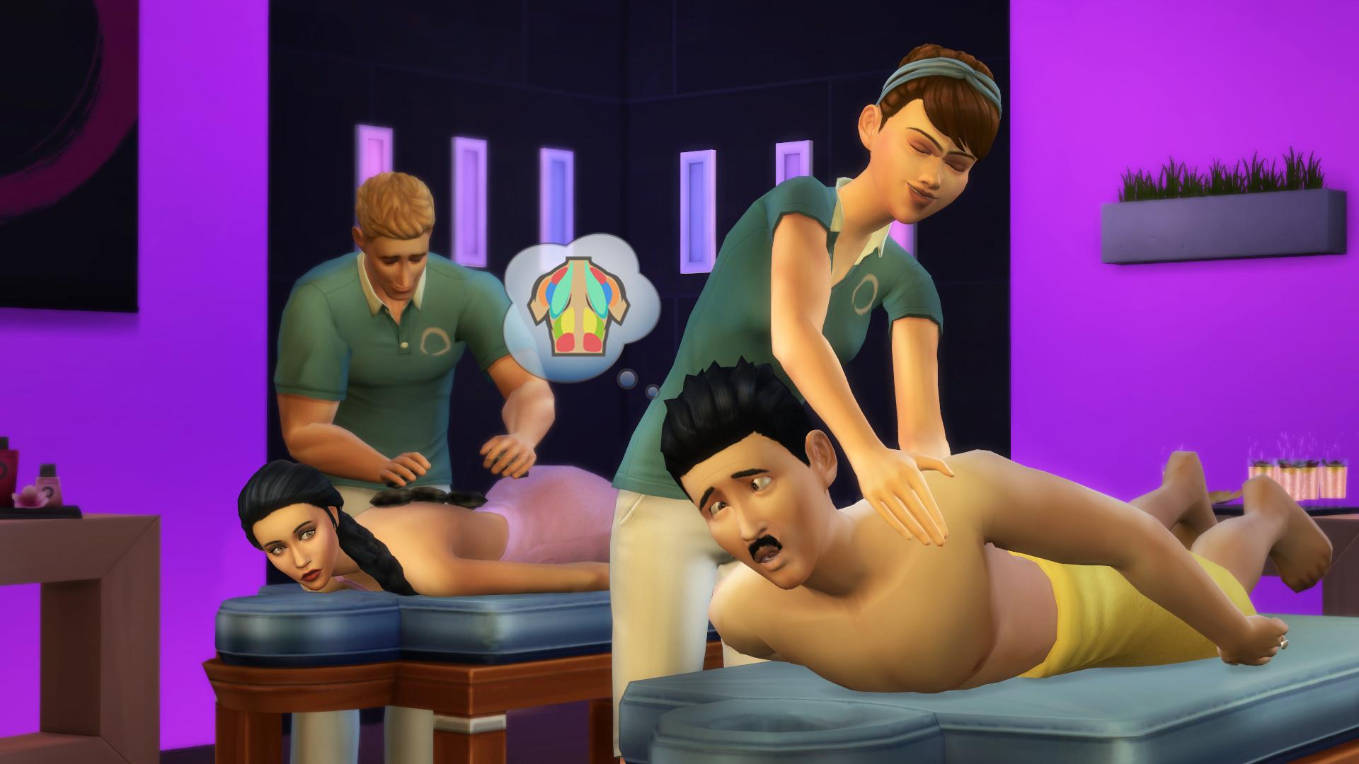 Ігри sex онлайн, Лучшие эротические секс игры! 10 фотография