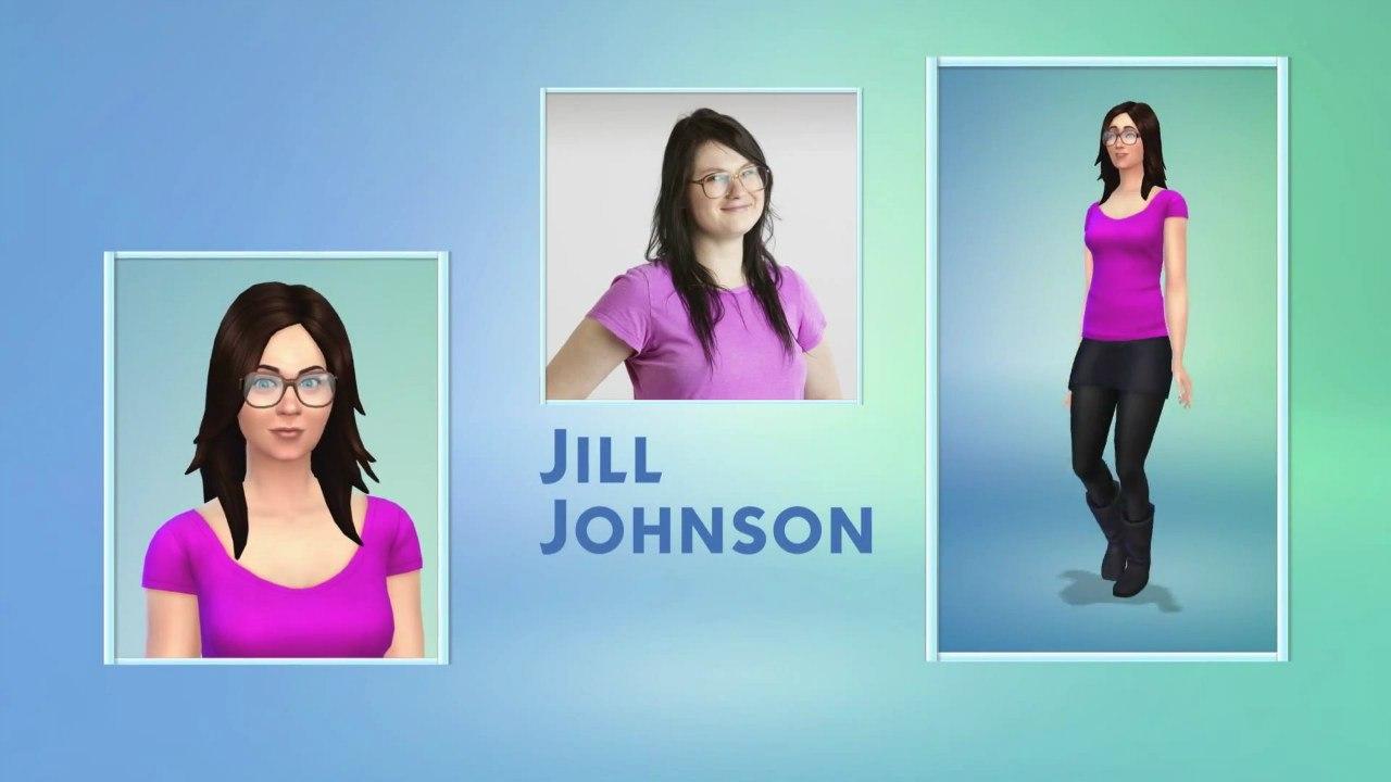 CAS - The Sims 4 - Галерея - Стильные новости, фото и видео о игре симс